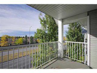 Photo 16: 2304 VALLEYVIEW Park SE in CALGARY: West Dover Condo for sale (Calgary)  : MLS®# C3562606