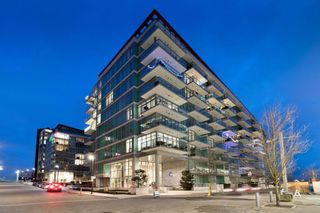 """Photo 3: 602 175 VICTORY SHIP Way in North Vancouver: Lower Lonsdale Condo for sale in """"CASCADE AT THE PIER"""" : MLS®# R2498097"""