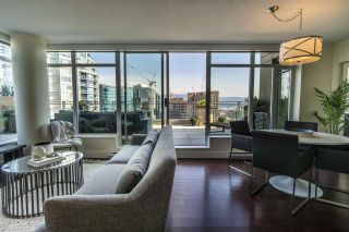 """Photo 10: 2802 888 HOMER Street in Vancouver: Downtown VW Condo for sale in """"The Beasley"""" (Vancouver West)  : MLS®# R2560630"""