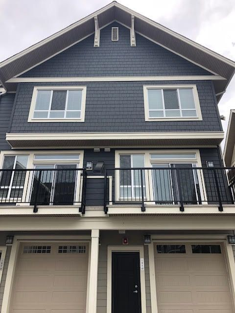 Photo 1: Photos: 186-1894 Osprey Dr in Tsawwassen: Cliff Drive Townhouse for rent