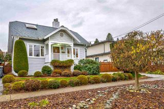 Photo 2: 229 ARCHER Street in New Westminster: The Heights NW House for sale : MLS®# R2553680