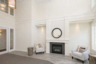 """Photo 20: 210 5605 HAMPTON Place in Vancouver: University VW Condo for sale in """"PEMBERLEY"""" (Vancouver West)  : MLS®# R2364341"""
