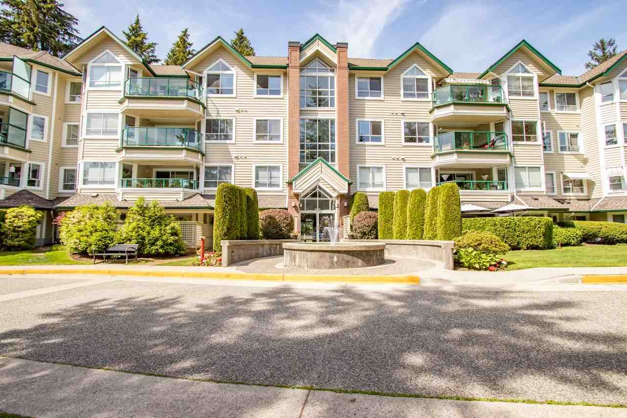 """Main Photo: 205 3680 BANFF Court in North Vancouver: Northlands Condo for sale in """"Parkgate Manor"""" : MLS®# R2404081"""