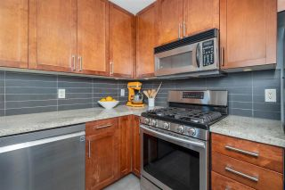 """Photo 8: 412 2055 YUKON Street in Vancouver: False Creek Condo for sale in """"Montreux"""" (Vancouver West)  : MLS®# R2588587"""