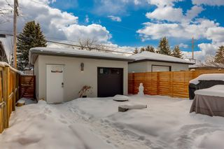 Photo 28: 3606 3 Street NW in Calgary: Highland Park Detached for sale : MLS®# A1069967