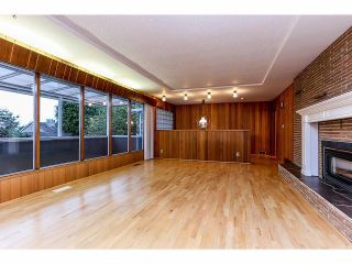 """Photo 6: 835 JACKSON Crescent in New Westminster: The Heights NW House for sale in """"MASSEY HEIGHTS"""" : MLS®# V1065914"""