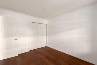 """Photo 17: 303 2575 W 4TH Avenue in Vancouver: Kitsilano Condo for sale in """"Seagate"""" (Vancouver West)  : MLS®# R2590867"""