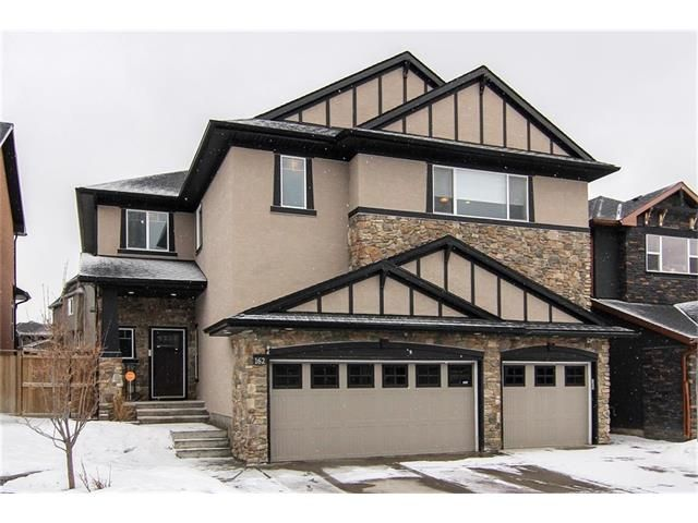 Main Photo: 162 ASPENSHIRE Drive SW in Calgary: Aspen Woods House for sale : MLS®# C4101861