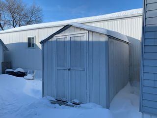 Photo 4: 8 Spine Drive in Winnipeg: St Vital Mobile Home for sale (2F)