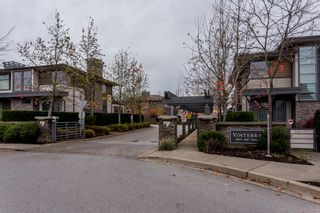 "Photo 42: 32 2603 162 Street in Surrey: Grandview Surrey Townhouse for sale in ""Vinterra Villas"" (South Surrey White Rock)  : MLS®# R2123480"