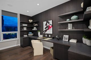 """Photo 20: 2501 620 CARDERO Street in Vancouver: Coal Harbour Condo for sale in """"Cardero"""" (Vancouver West)  : MLS®# R2565115"""