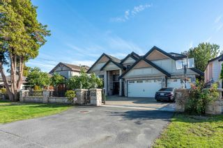 Main Photo: 9320 BAKERVIEW Drive in Richmond: Saunders House for sale : MLS®# R2628328