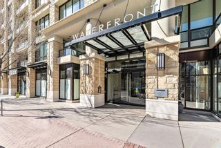 Photo 2: 620 222 RIVERFRONT Avenue SW in Calgary: Chinatown Apartment for sale : MLS®# A1098692