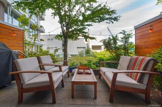 Photo 23: 3 395 Tyee Rd in Victoria: VW Songhees Row/Townhouse for sale (Victoria West)  : MLS®# 840543