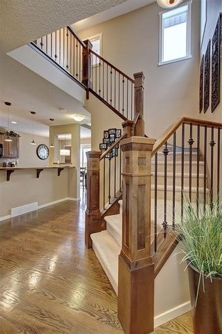 Photo 3: 13 SAGE HILL Court NW in Calgary: Sage Hill Detached for sale : MLS®# C4226086