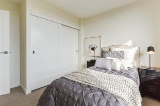 """Photo 23: 1704 1 RENAISSANCE Square in New Westminster: Quay Condo for sale in """"Q"""" : MLS®# R2539218"""