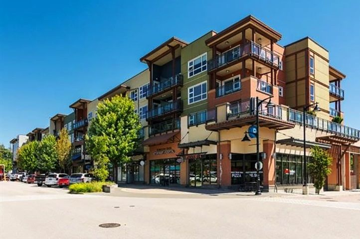 FEATURED LISTING: 407 - 20728 WILLOUGHBY TOWN CENTRE Drive Langley