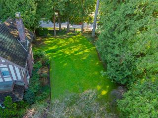 "Photo 1: 6161 MACDONALD Street in Vancouver: Kerrisdale House for sale in ""KERRISDALE"" (Vancouver West)  : MLS®# R2548851"