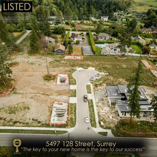 Photo 3: 5497 128 Street: Land for sale in Surrey: MLS®# R2546045