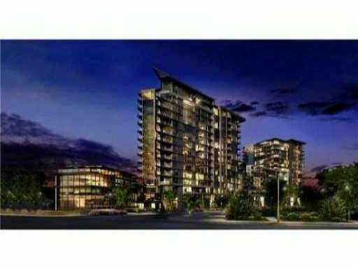 Main Photo: C910 3333 BROWN ROAD in Richmond: West Cambie Condo for sale ()  : MLS®# R2067931