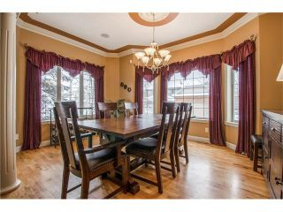 Photo 4: 243 STRATHRIDGE Place SW in Calgary: Strathcona Park House for sale : MLS®# C4101454