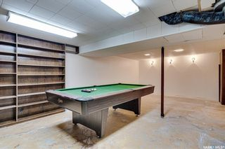 Photo 22: 6 Spinks Drive in Saskatoon: West College Park Residential for sale : MLS®# SK869610