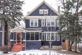 Main Photo: 1020 Grosvenor Avenue in Winnipeg: Crescentwood Single Family Detached for sale (1B)  : MLS®# 202007105
