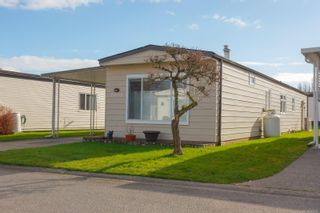 Photo 20: 2009 Sunfield Cres in : Si Sidney North-West Manufactured Home for sale (Sidney)  : MLS®# 866011