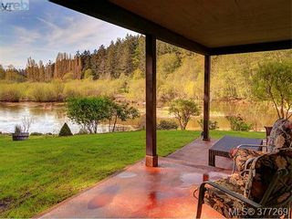 Photo 6: 11120 Alder Rd in NORTH SAANICH: NS Lands End House for sale (North Saanich)  : MLS®# 757384