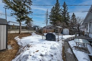 Photo 27: 1424 Rosehill Drive NW in Calgary: Rosemont Semi Detached for sale : MLS®# A1075121