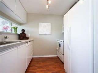 "Photo 8: 502 1508 MARINER Walk in Vancouver: False Creek Condo for sale in ""MARINER POINT"" (Vancouver West)  : MLS®# V1069887"