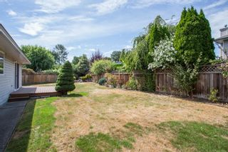"""Photo 23: 19718 WILLOW Way in Pitt Meadows: Mid Meadows House for sale in """"Somerset"""" : MLS®# R2607618"""