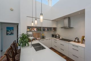 """Photo 12: PH605 4867 CAMBIE Street in Vancouver: Cambie Condo for sale in """"Elizabeth"""" (Vancouver West)  : MLS®# R2198846"""