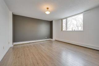Photo 25: 203 11007 83 Avenue in Edmonton: Zone 15 Condo for sale : MLS®# E4242363