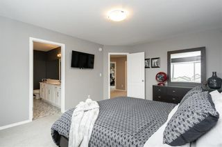 Photo 21: 50 Tom Nichols Place in Winnipeg: Canterbury Park Residential for sale (3M)  : MLS®# 202112482