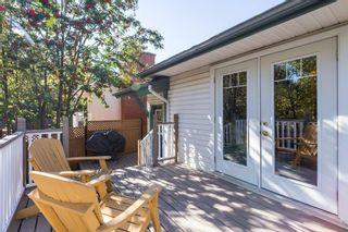 Photo 39: 65 Fair Oaks Drive: St. Albert House for sale : MLS®# E4266016