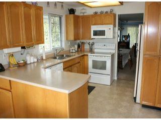 "Photo 2: 26 3115 TRAFALGAR Street in Abbotsford: Central Abbotsford Townhouse for sale in ""Cedarbrook Village"" : MLS®# F1304653"