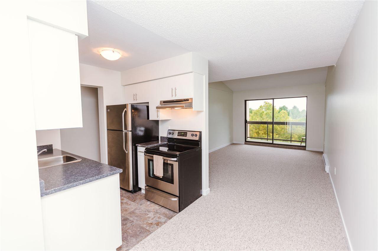 Main Photo: 316 6655 LYNAS LANE in Richmond: Riverdale RI Condo for sale : MLS®# R2105222