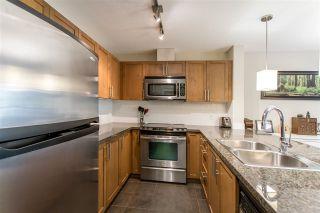 "Photo 3: 213 12283 224 Street in Maple Ridge: West Central Condo for sale in ""MAXX"" : MLS®# R2474445"