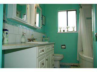 Photo 8: 1556 WESTMINSTER AV in Port Coquitlam: Glenwood PQ House for sale : MLS®# V1047874