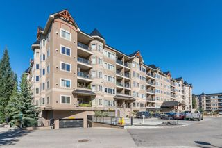 Photo 1: 103 30 Discovery Ridge Close SW in Calgary: Discovery Ridge Apartment for sale : MLS®# A1144309