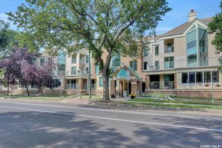 Main Photo: 209 2244 Smith Street in Regina: Transition Area Residential for sale : MLS®# SK866046