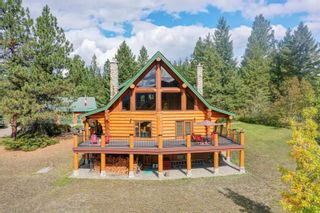 Photo 1: 20 Valeview Road, Lumby Valley: Vernon Real Estate Listing: MLS®# 10241160