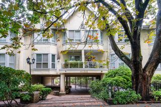 Photo 1: 237 4155 SARDIS Street in Burnaby: Central Park BS Townhouse for sale (Burnaby South)  : MLS®# R2621975
