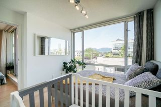 Photo 23: 412 1635 W 3RD AVENUE in Vancouver: False Creek Condo for sale (Vancouver West)  : MLS®# R2460525