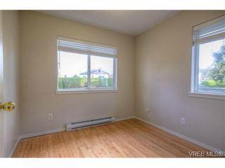 Photo 14: 1 831 Craigflower Rd in VICTORIA: Es Kinsmen Park Row/Townhouse for sale (Esquimalt)  : MLS®# 658952