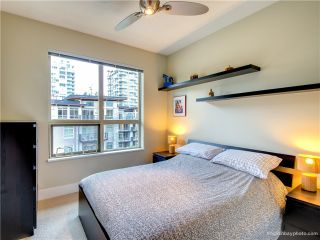 Photo 5: 407 5788 BIRNEY Avenue in Vancouver: University VW Condo for sale (Vancouver West)  : MLS®# V989500