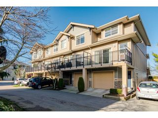 "Photo 2: 35 20966 77A Avenue in Langley: Willoughby Heights Townhouse for sale in ""NATURE'S WALK"" : MLS®# R2531639"