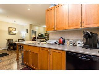 "Photo 8: 101 33318 E BOURQUIN Crescent in Abbotsford: Central Abbotsford Condo for sale in ""Natures Gate"" : MLS®# R2573572"