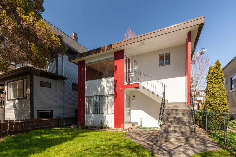 FEATURED LISTING: 1617-19 10TH Avenue East Vancouver
